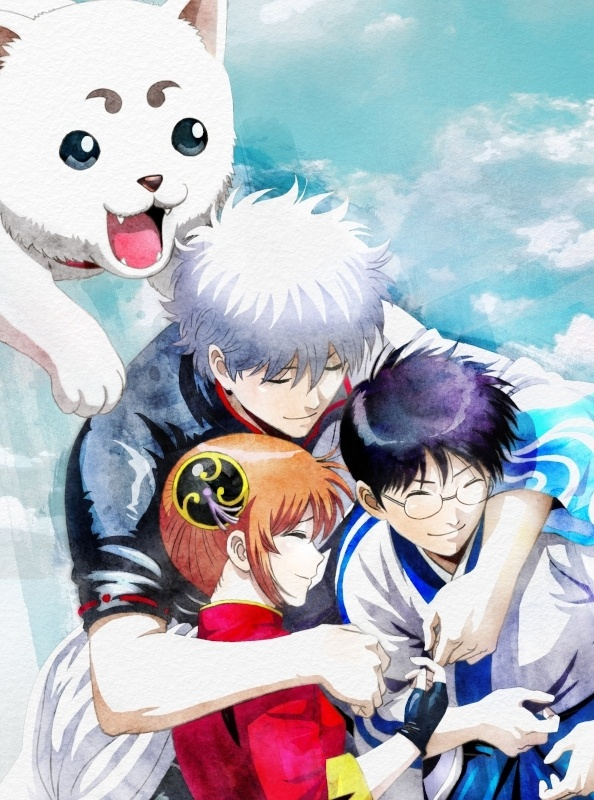 「银魂 THE FINAL」发布新预告 BD&DVD将于8月4日发售