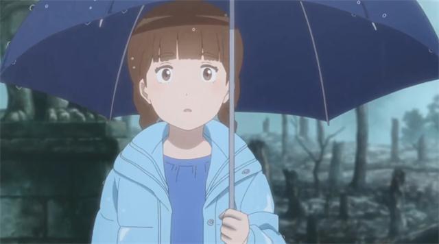 动画电影「海岬的迷途之家」公布上映前预告PV