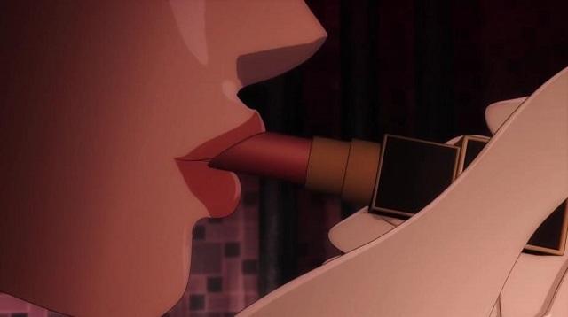 动画电影「整容液」日语吹替版预告片公开